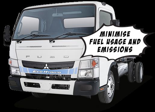 815 Eco Hybrid