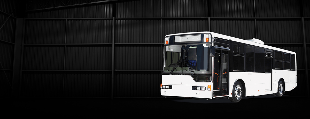Banner image for MP Bus Range Bus models