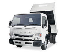 Built-Ready-Canter-Tipper