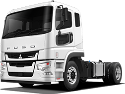 Image of the FP74 4x2 Prime Mover model