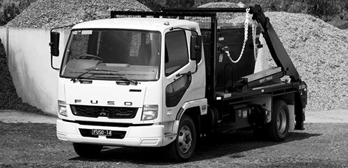 Image of FK Range vehicle