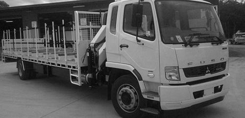 Image of FM Range vehicle